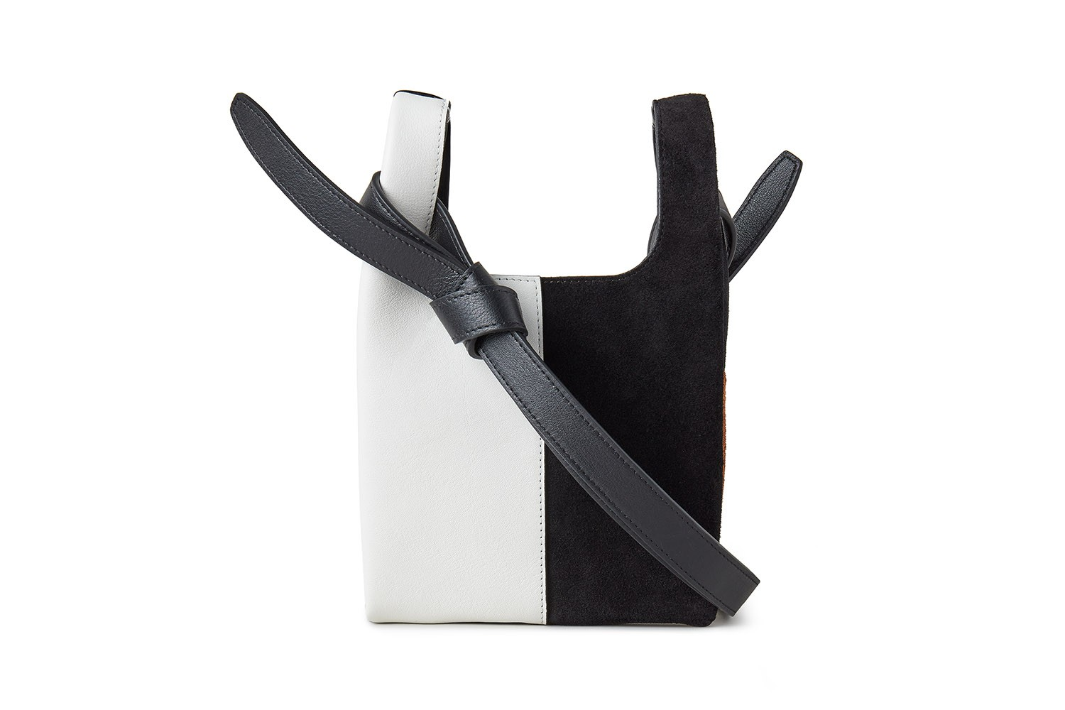 Mulberry x Priya Ahluwalia Capsule Collection SS22 Tote Bag Scarves