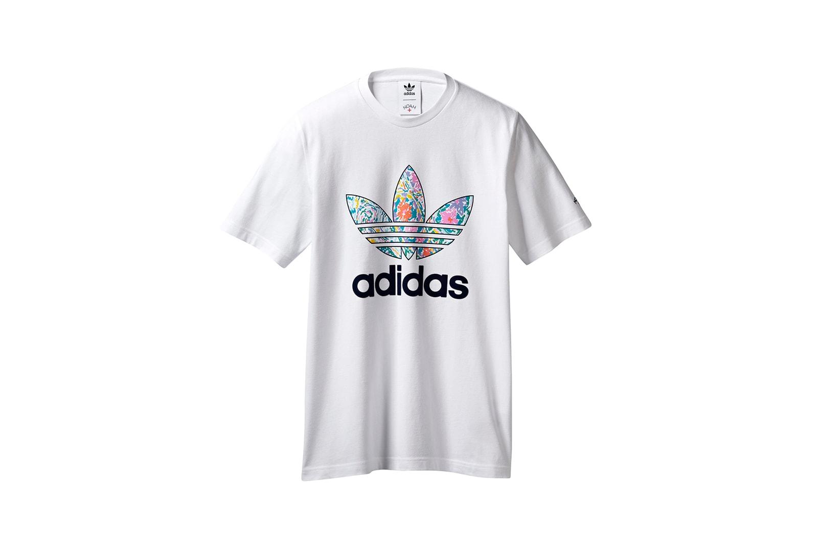 NOAH x adidas Originals Spring/Summer 2021 Collection Lookbook