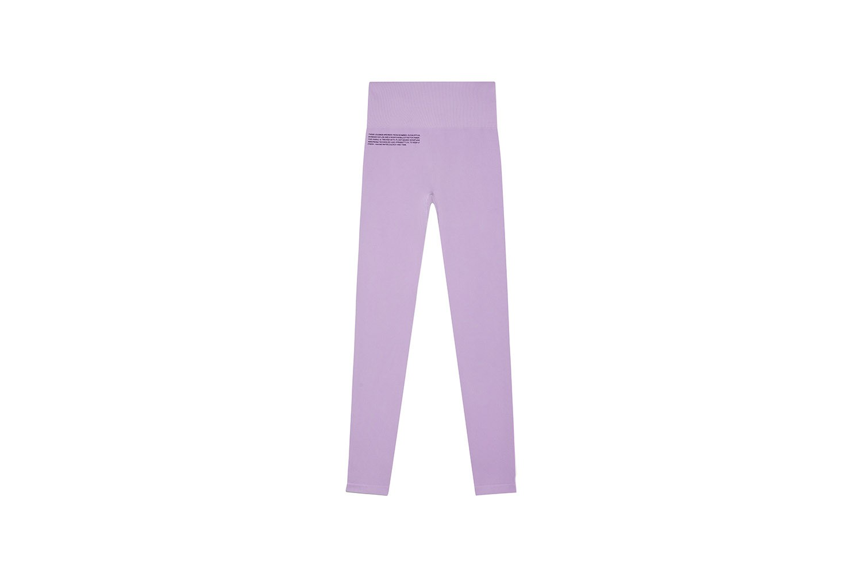 Pangaia Sustainable Bio-based Activewear Gym Collection Bra Leggings Shorts T-Shirts