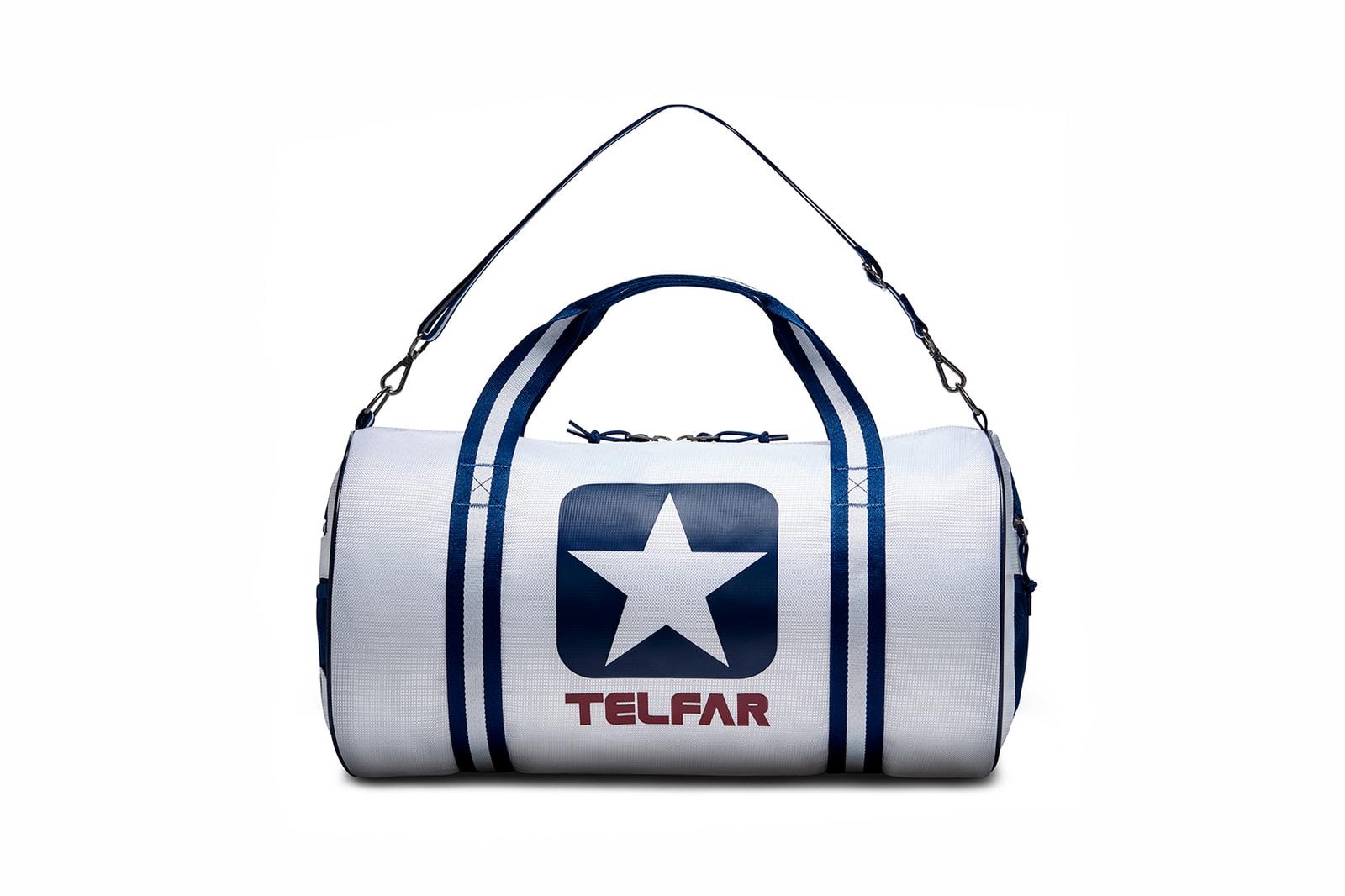 Converse x Telfar Collaboration Duffle Bag