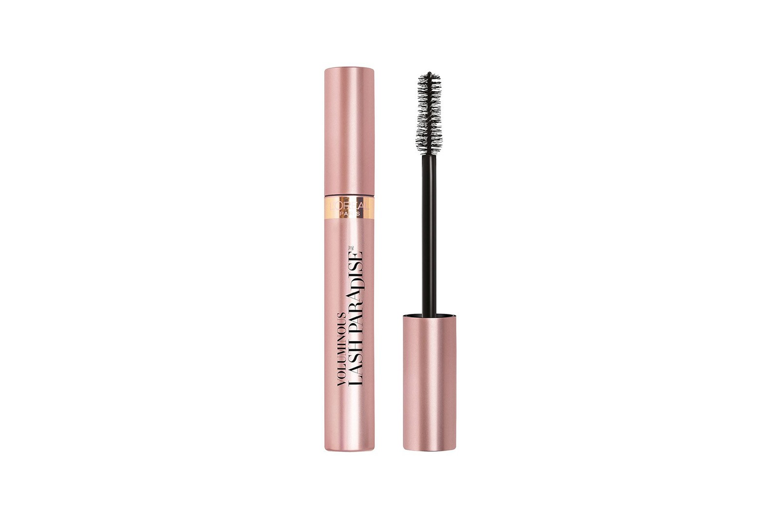 Waterproof Mascara Byredo Tears in Rain Makeup Campaign Beauty Product Eye Lashes Smudge Proof