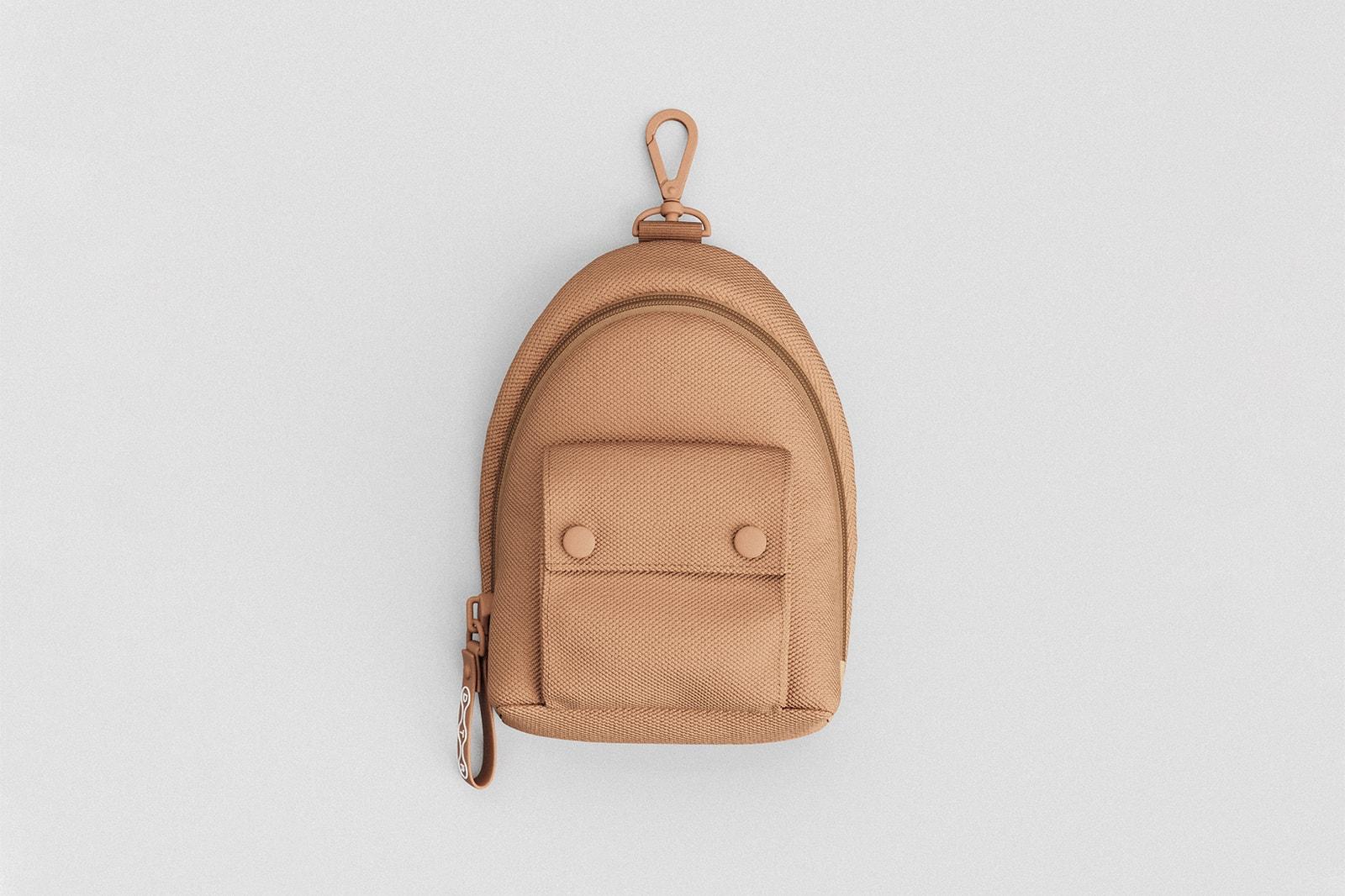 Ciara Dare To Roam Brand Bags Backpack