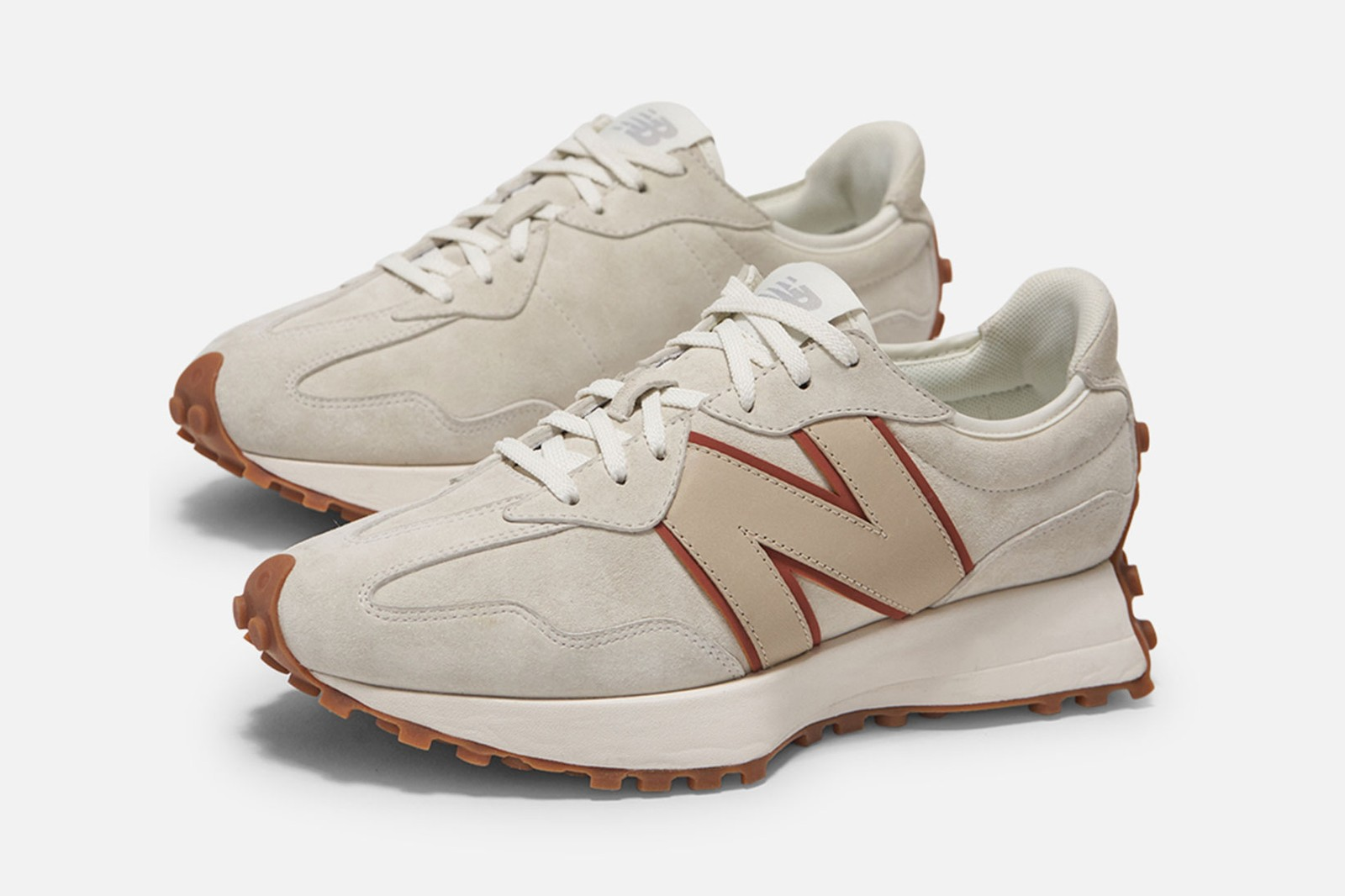 New Balance Bandier Collaboration 327 57/40 Sneakers Athleisure Sportswear Release Date Info