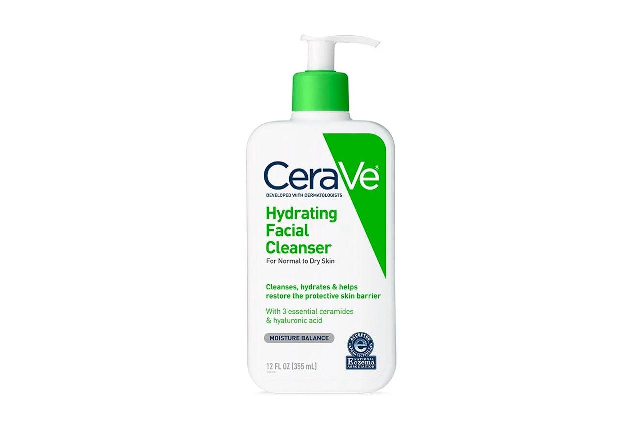 Skin Barrier Repair Moisture Skincare Facial Healthy Glowing Moisturized Natural Black Hair Beauty