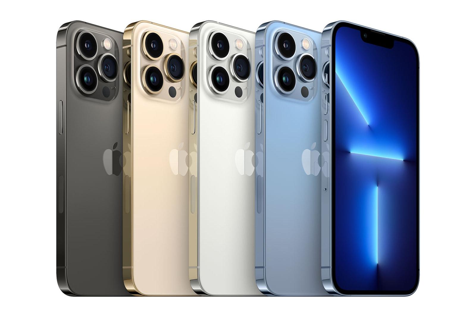 Apple September California Streaming Event Highlights iPhone 13 iPad Mini Watch Info
