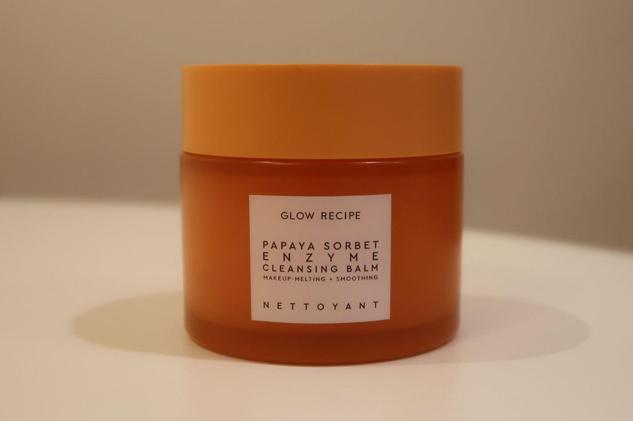 Skincare Makeup Beauty Products Fridge Benefit Thayers La Mer Kiehl's Oribe Chanel Lipsticks Bronzer Cream Serum La Roche Posay