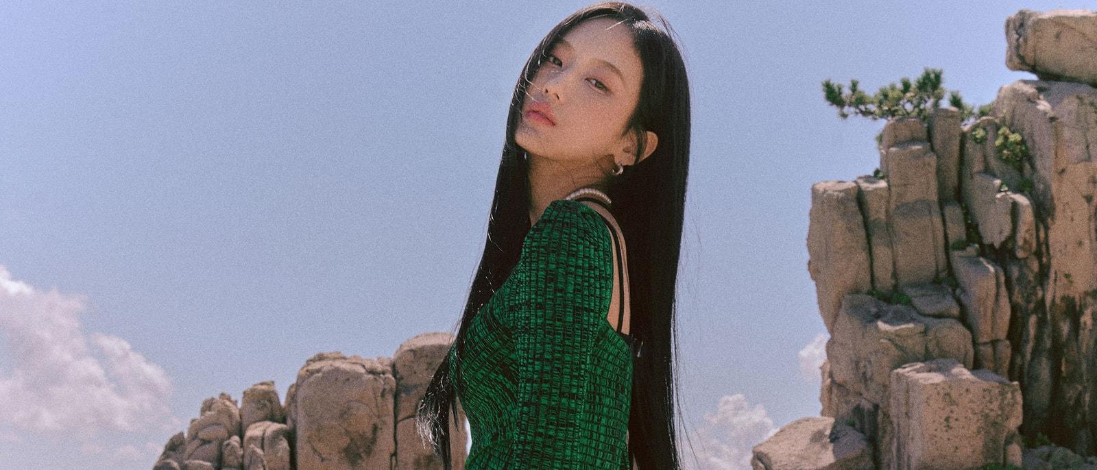 Seori 88rising K-pop Musician Singer Songwriter South Korean Music Artist