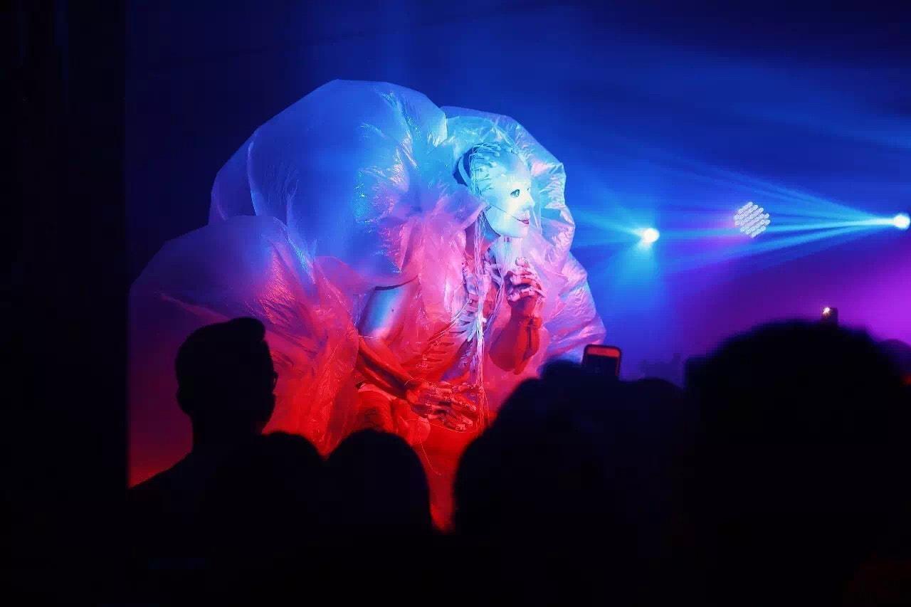上海时装周 LABELHOOD Live Concert 回顧之 ASIANDOPEBOYS Presents Zebra Katz、Tzusing、Justin Shoulder、Ylva Falk & 33+GOOOOSE