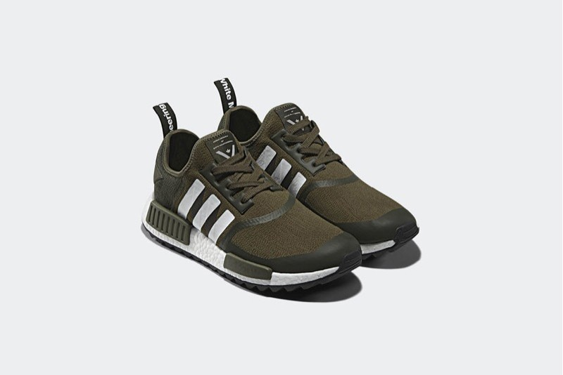 adidas Originals x White Mountaineering 2017 Fall/Winter Collection