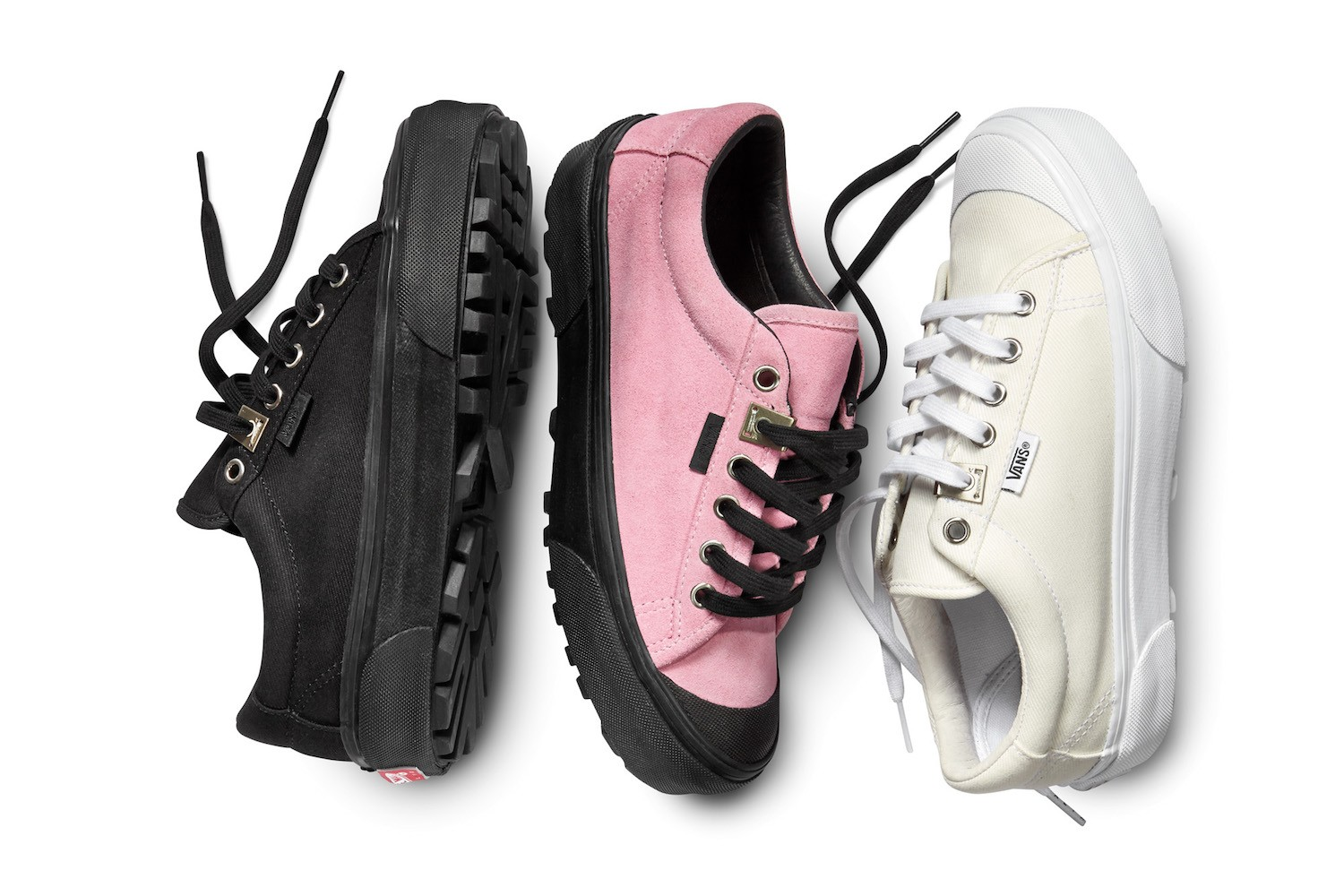 Vault by Vans x ALYX Second Collection