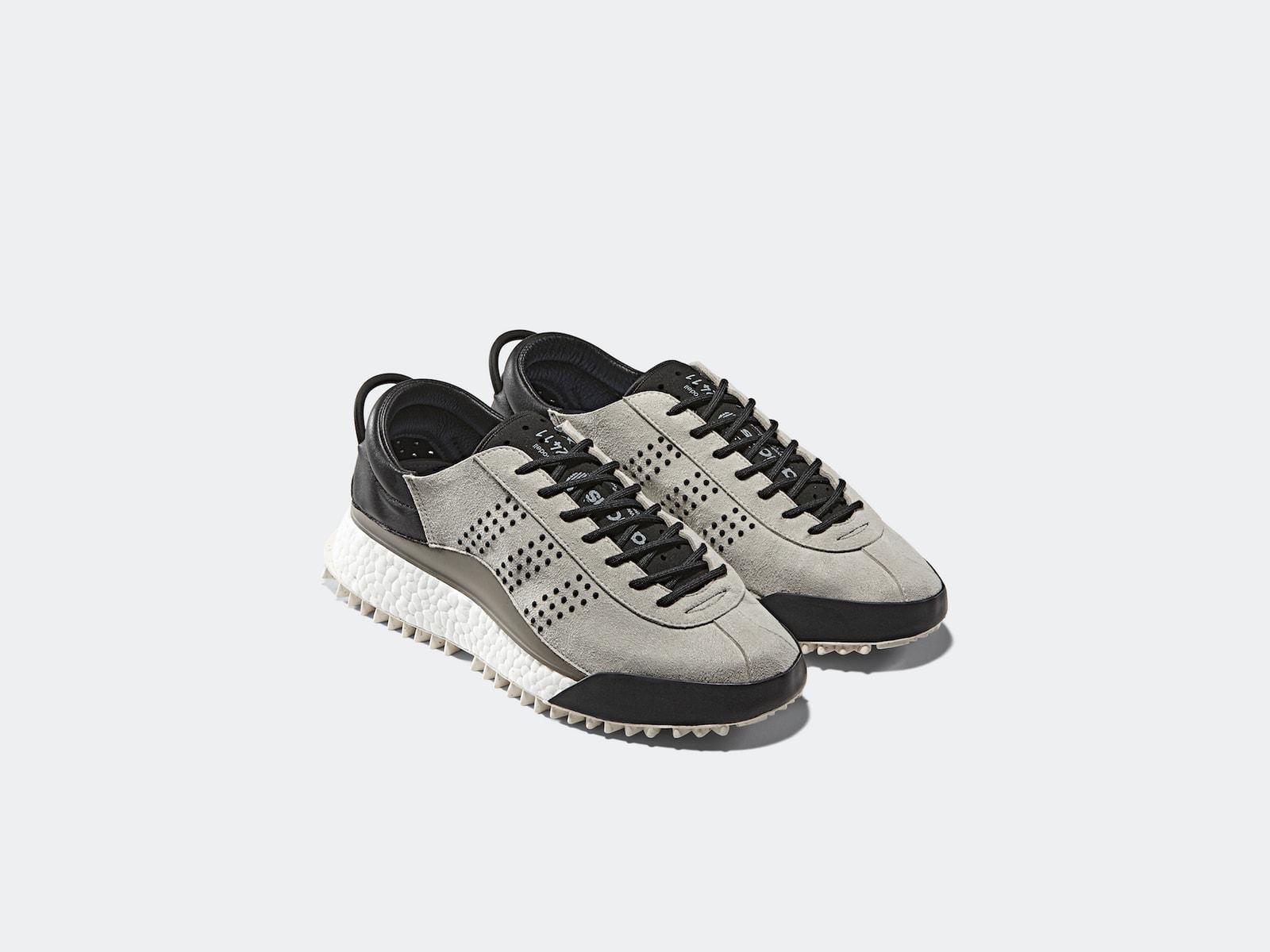 adidas Originals by Alexander Wang 聯名系列 Season 2 第三波新作正式發佈
