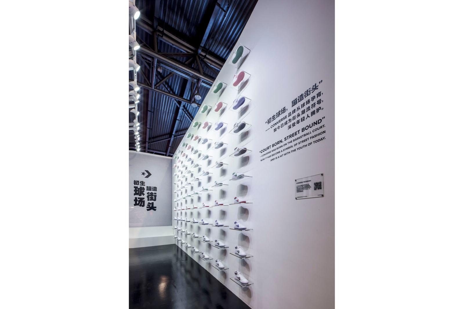 陳冠希傾力打造-首屆 INNERSECT 全球潮流文化體驗展現場回顧