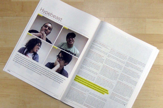 HYPEBEAST 專訪 Jeff Staple: 講述兩代「鴿子」秘史,並公開藤原浩版「The Ten」系列