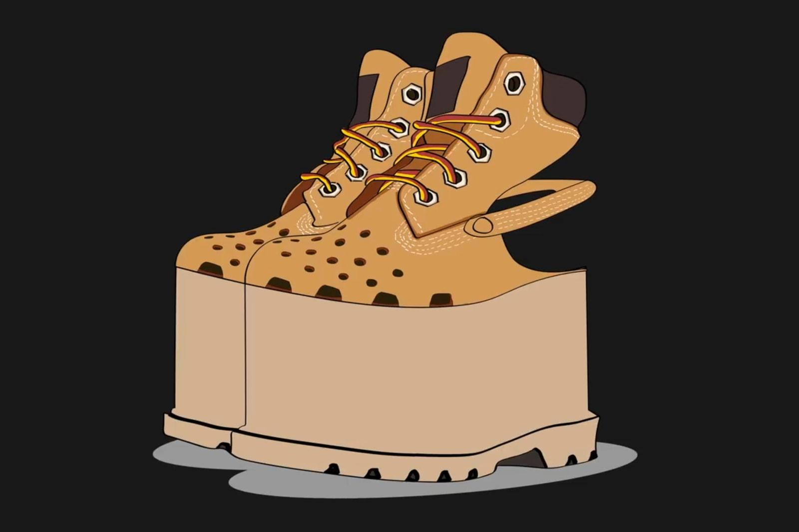 Brian 作客最新一期《Sneaker Shopping》分享購買「假鞋」經歷