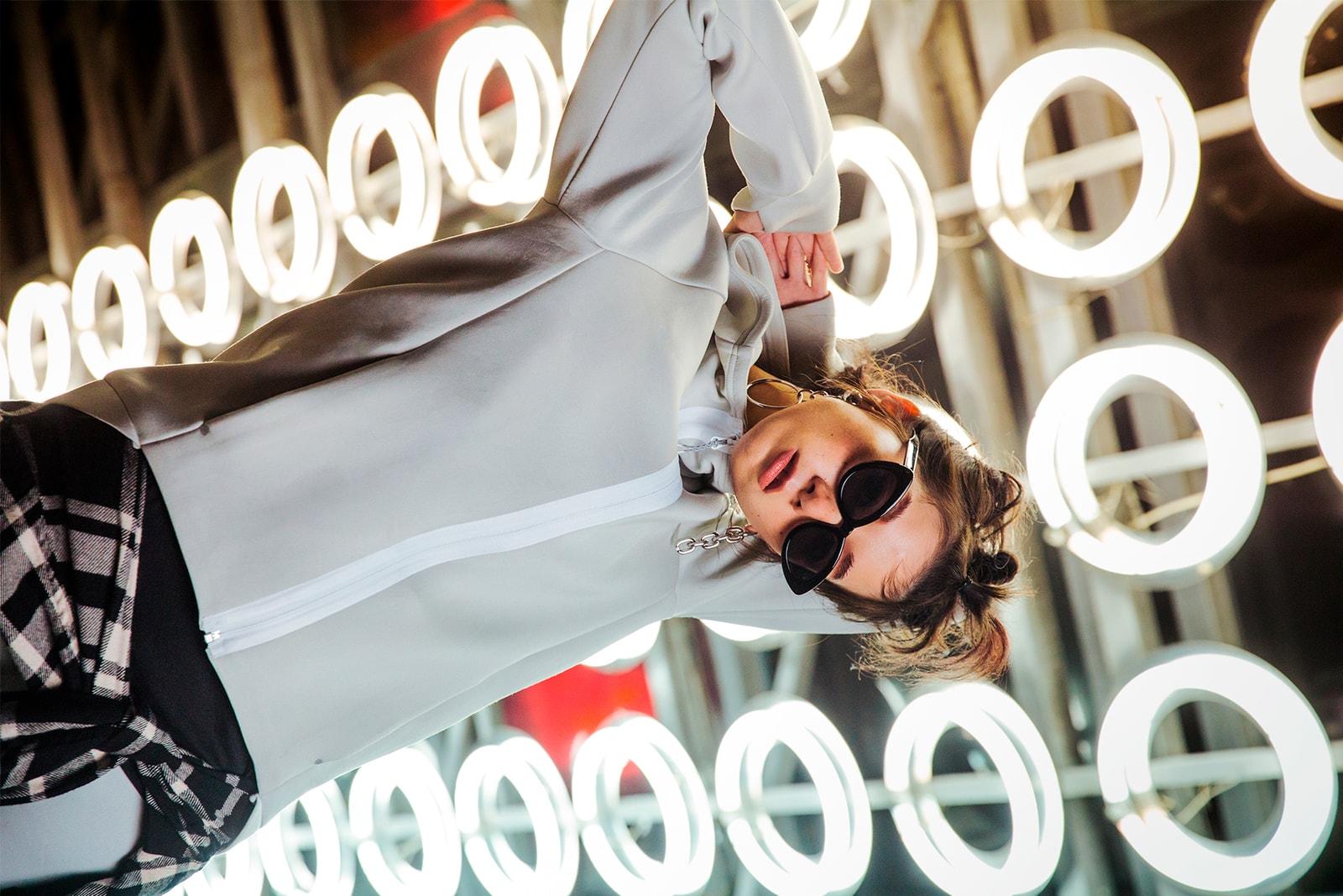 高运动機能品牌 ASICS,靜靜帶起新時尚風格