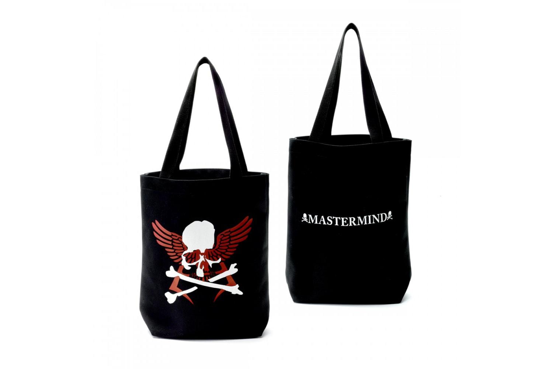 mastermind JAPAN x《機動戰士高達》聯乘服飾單品一覽