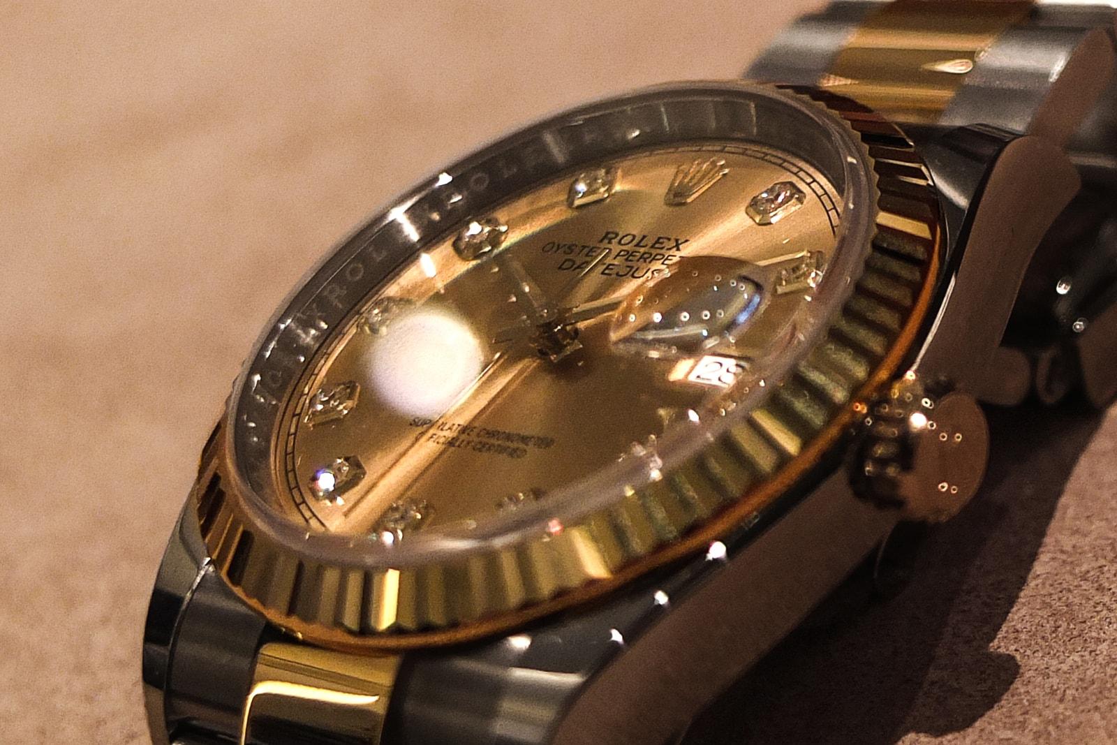 近賞 Rolex 本年度 4 款話題新作