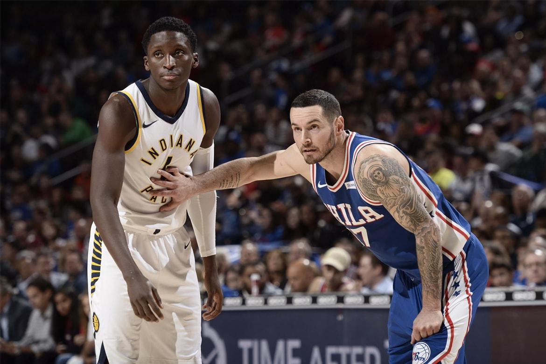 如果 NBA 季後賽今天開打?淺談「東區對戰組合」的觀賽重點