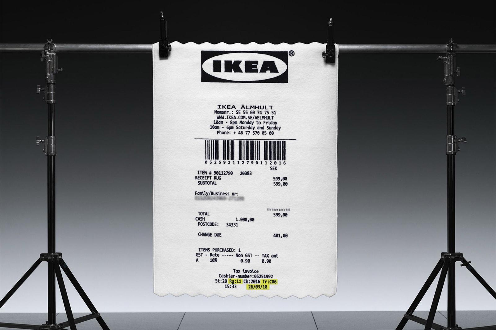 HYPEBEAST 獨家專訪 Virgil Abloh 談及 IKEA 合作系列並回應「抄襲」質疑