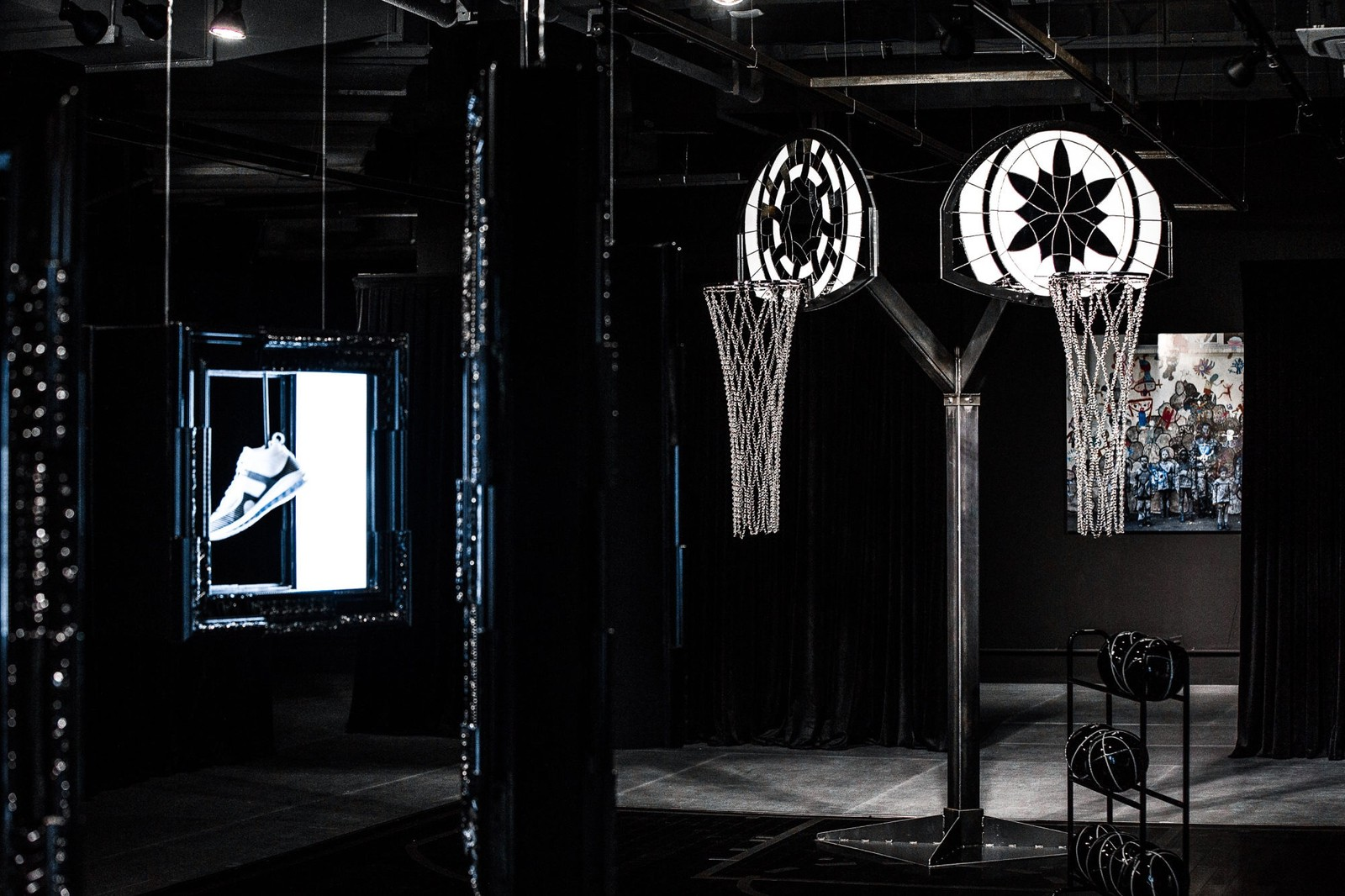 專訪 LeBron James 及時尚設計師 John Elliott: 我們尊重彼此所代表的不同世界