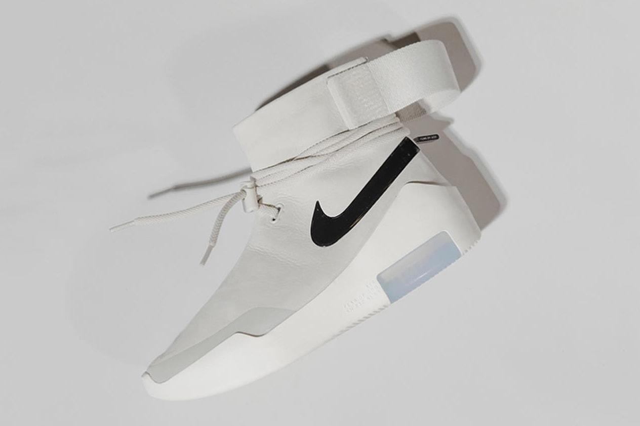HYPEBEAST 專訪 Jerry Lorenzo: 我渴望重新喚醒 Nike Basketball「過去的靈魂」