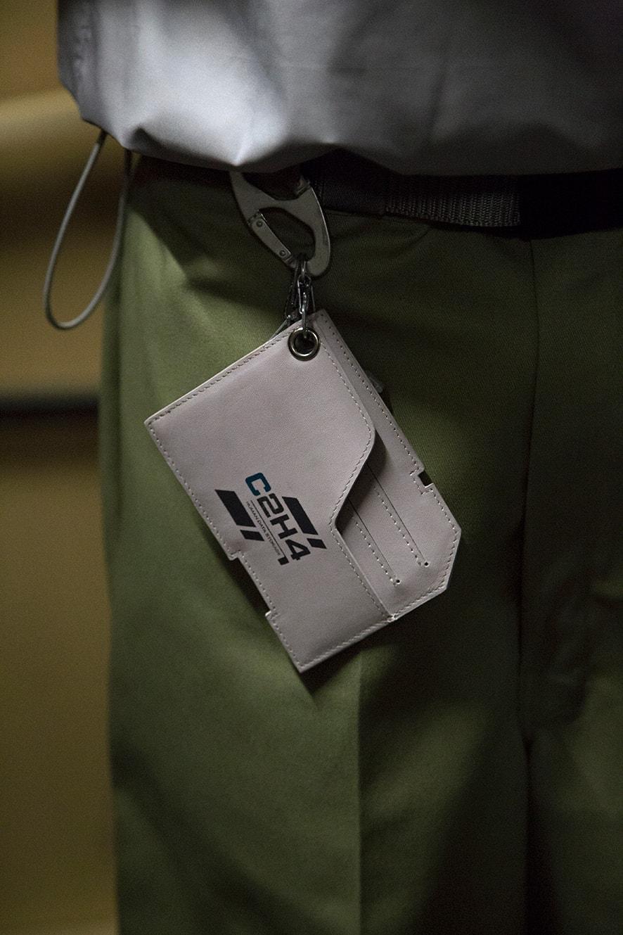 C2H4 全新 Case#R000「FM-2030」系列發布會完整回顧