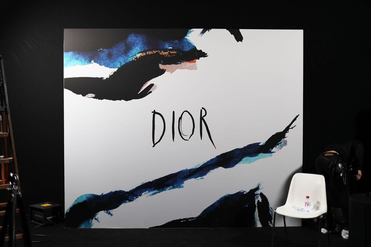 巴黎時裝周 — Dior 發佈 2019 秋冬系列