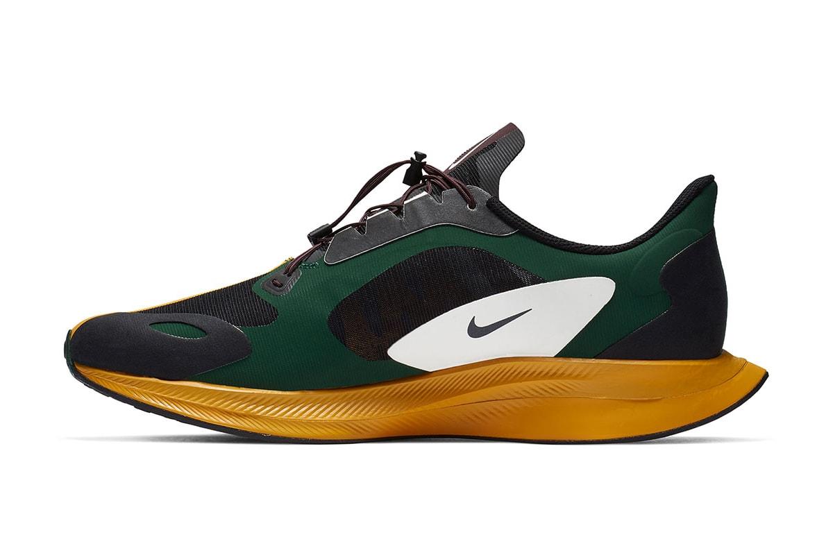 Nike GYAKUSOU 2019 春季系列正式發佈