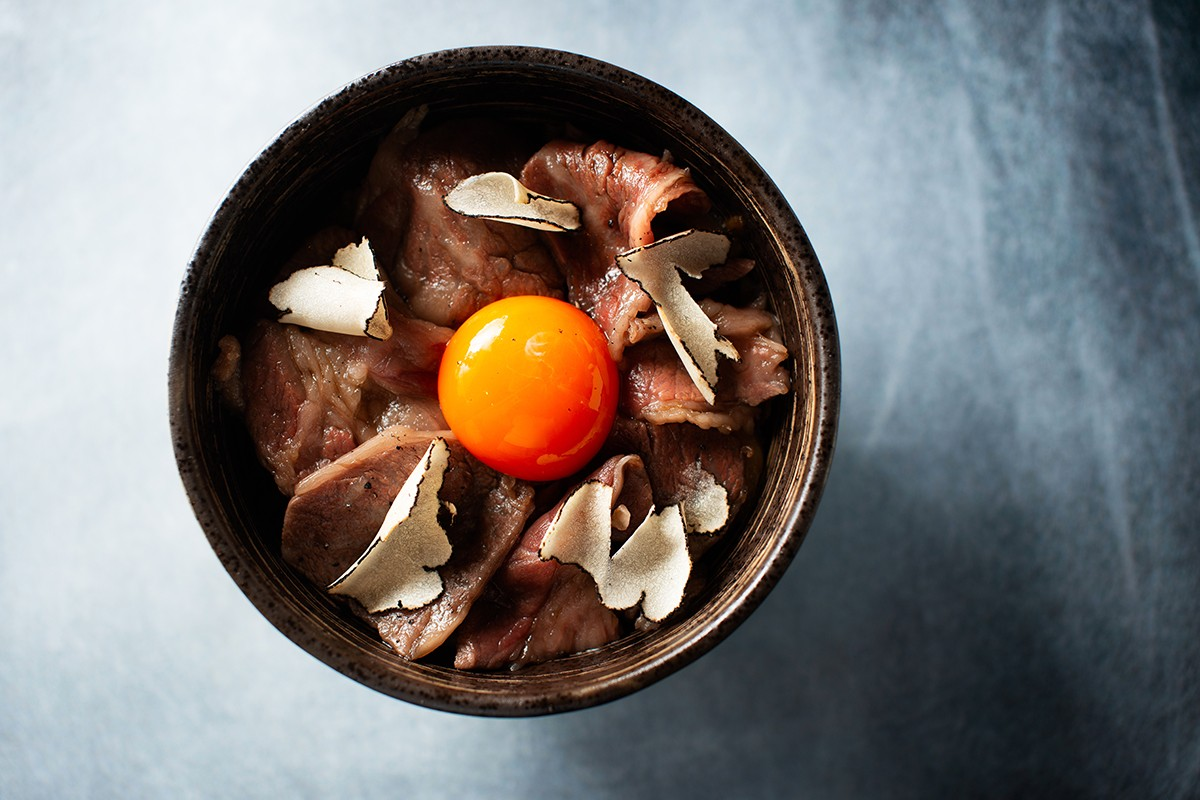 日系禪意!當代日本割烹料理餐廳 KONA 秘隱大坑蓮花宮