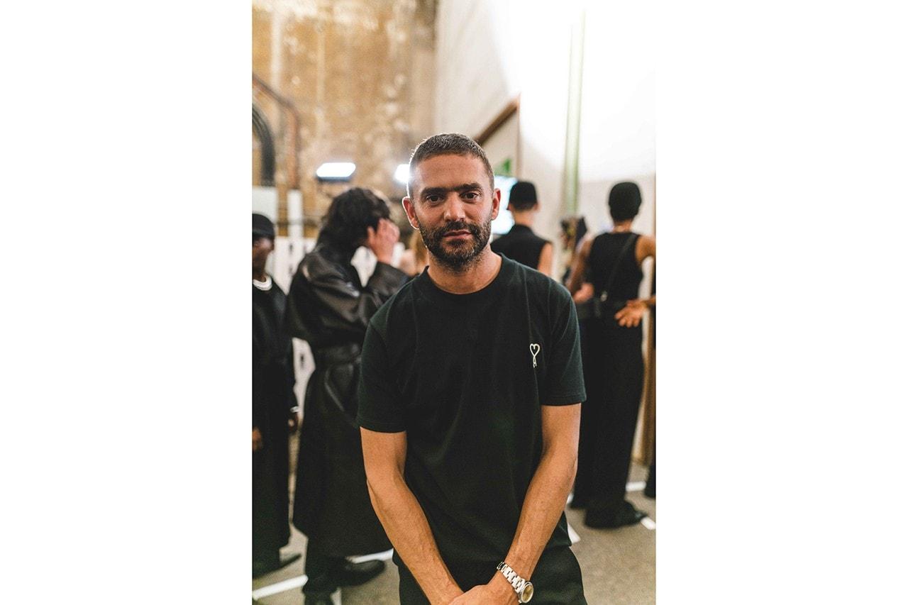 HYPEBEAST 专访 AMI 设计师 Alexandre Mattiussi