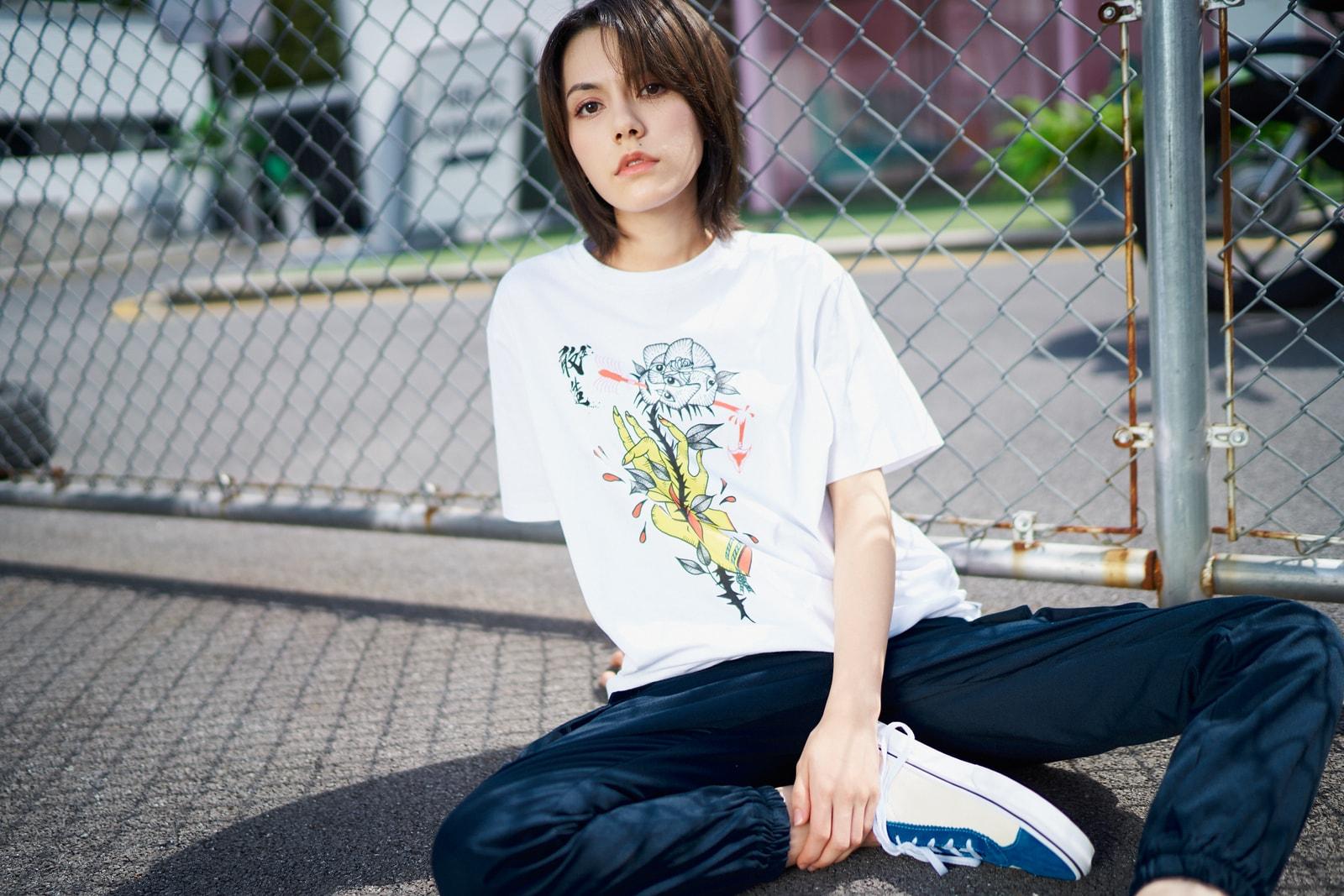 Dickies 携手 Mastermind Japan 等品牌推出双十一限定系列