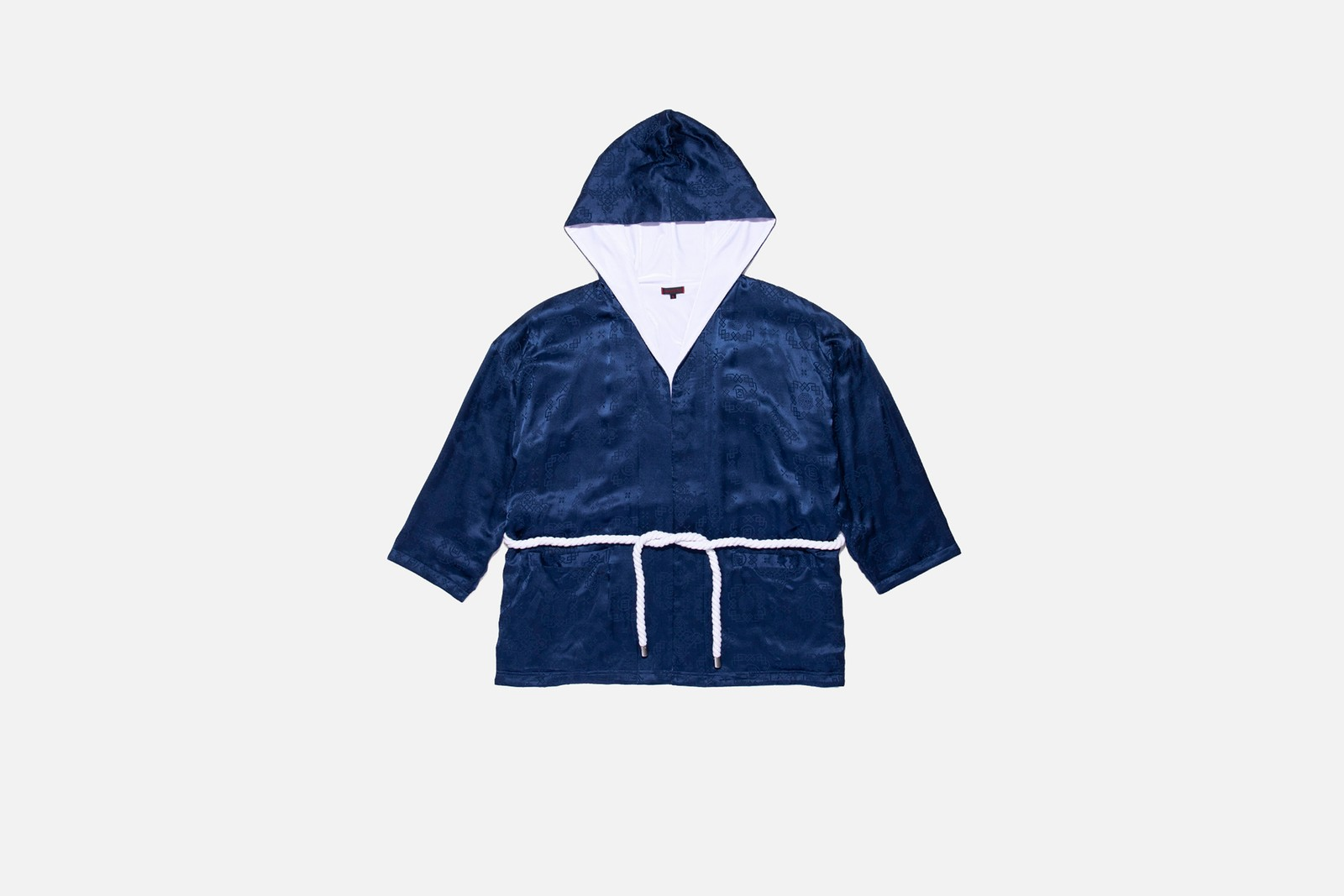 CLOT x NIKE「ROYALE UNIVERSITY BLUE SILK」宣傳片正式釋出
