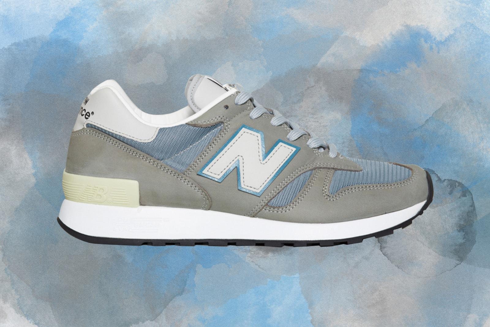 無形資産!盤點 10 個運動鞋「配色移植」的成功案例