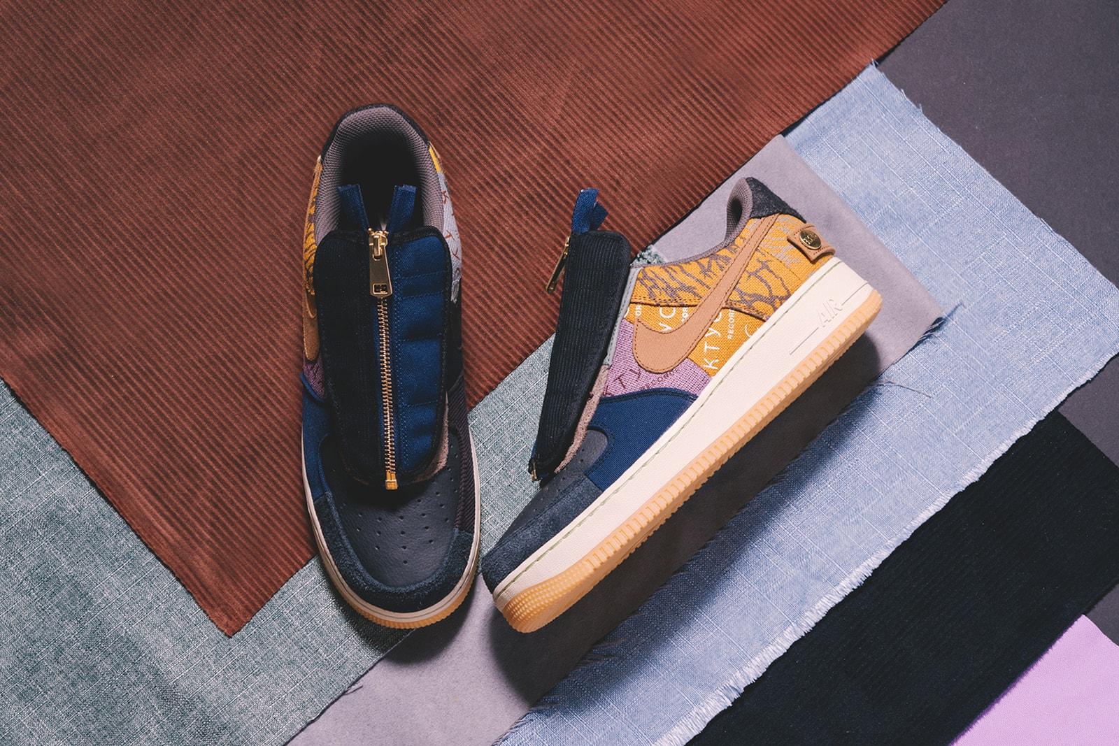 HYPEBEAST 公布读者票选 Top 10 Sneaker of 2019
