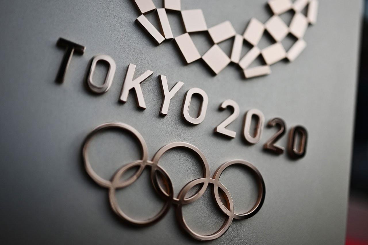 自 1964 年首次引入静态图标后,东京再度首次成为引入动态图标的奥运城市