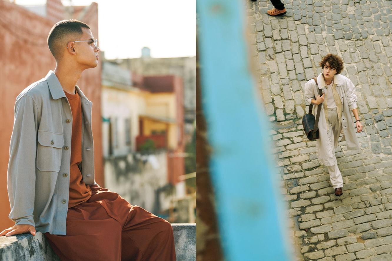 在 UNIQLO 第二期《LifeWear》雜誌中文版上架之前,先與我們一同「翻閱」其中的精彩特輯