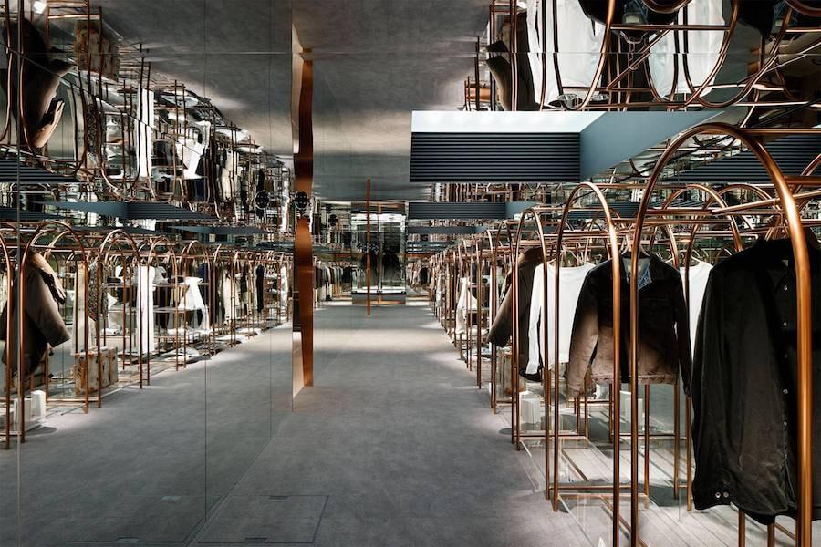 二手时装 Archive 价值被大幅推高的驱动因素 | 业内意见