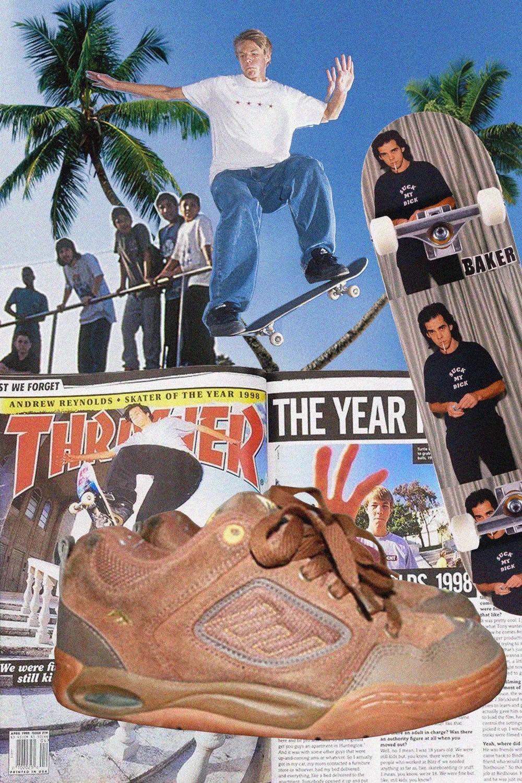10 位传奇运动员职业生涯中的第一双运动鞋及其背后故事 | Sneaker的一生(下)