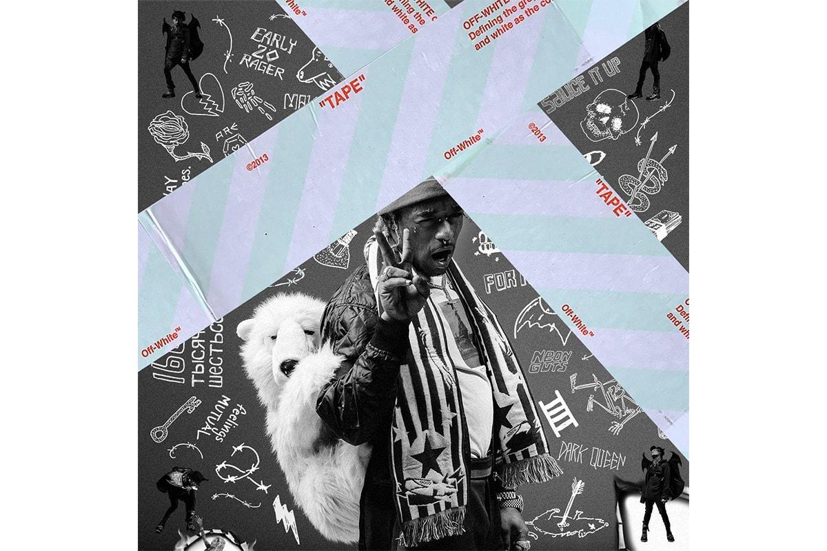 Lil Uzi Vert 新专辑《Eternal Atake》如何以采样制胜?Bandstand 视频解读专辑采样