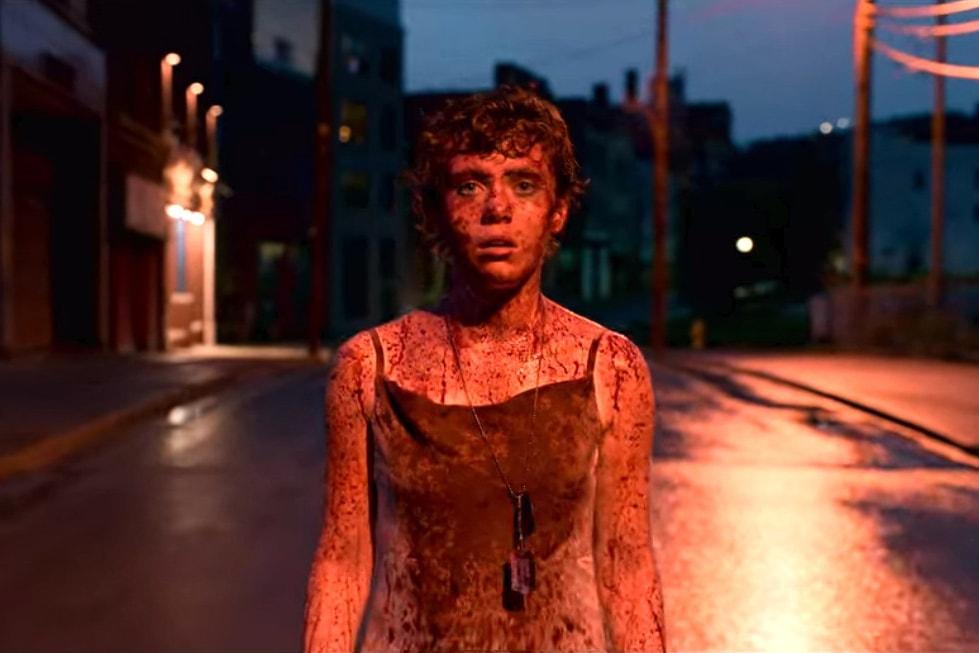 剧情之外,噱头十足的新剧《非我所愿》,还有哪些值得观看的地方?