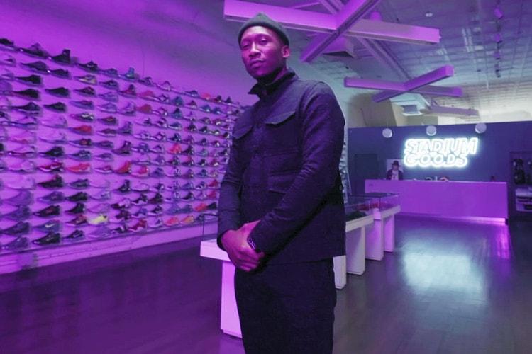 P.J. Tucker 官宣即将开设个人球鞋店铺,职业球员开店开鞋店或可能有哪些特别机制及优势?
