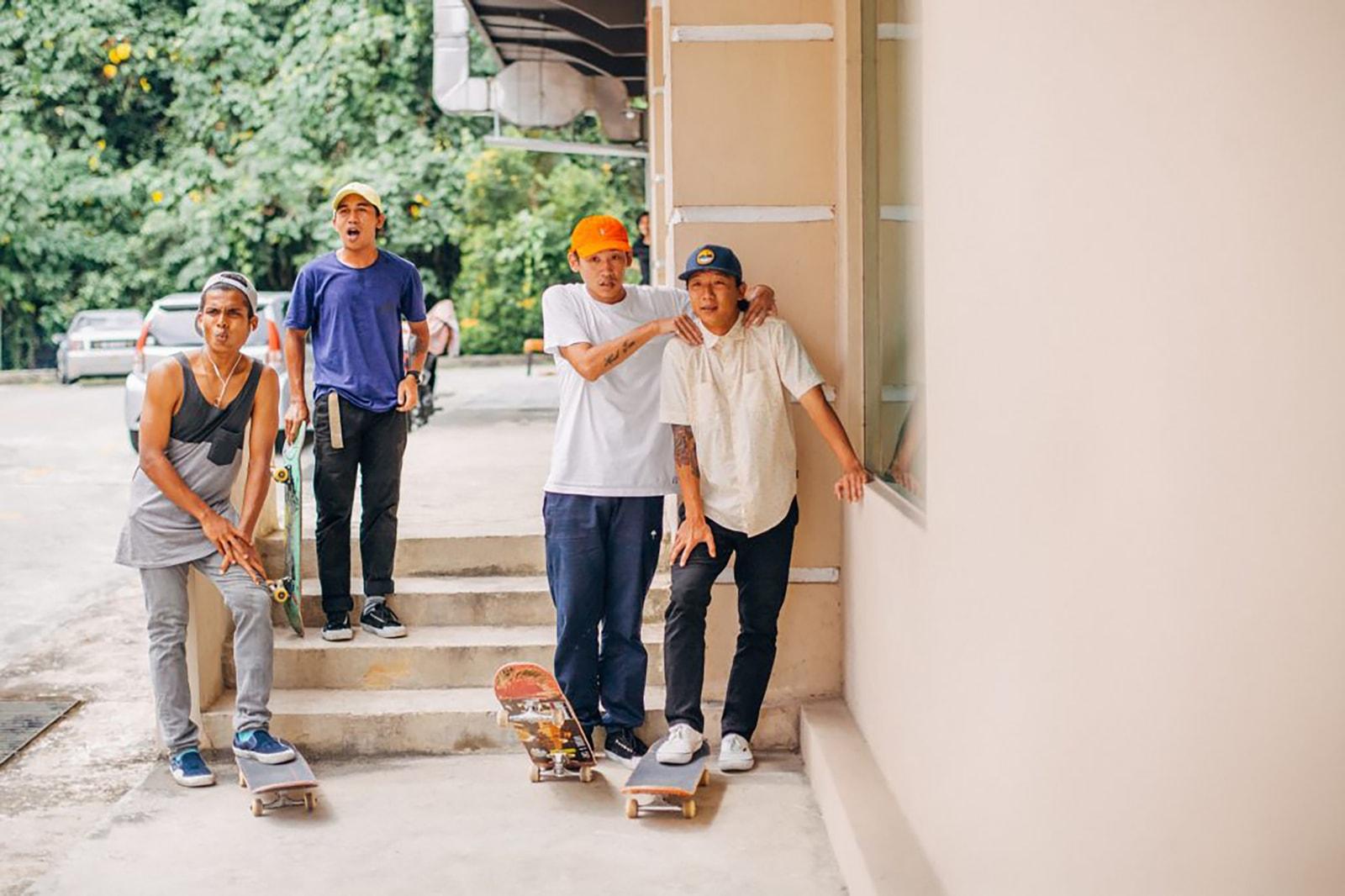 從 4 位滑板人的創業故事出發,看滑板市場的現狀