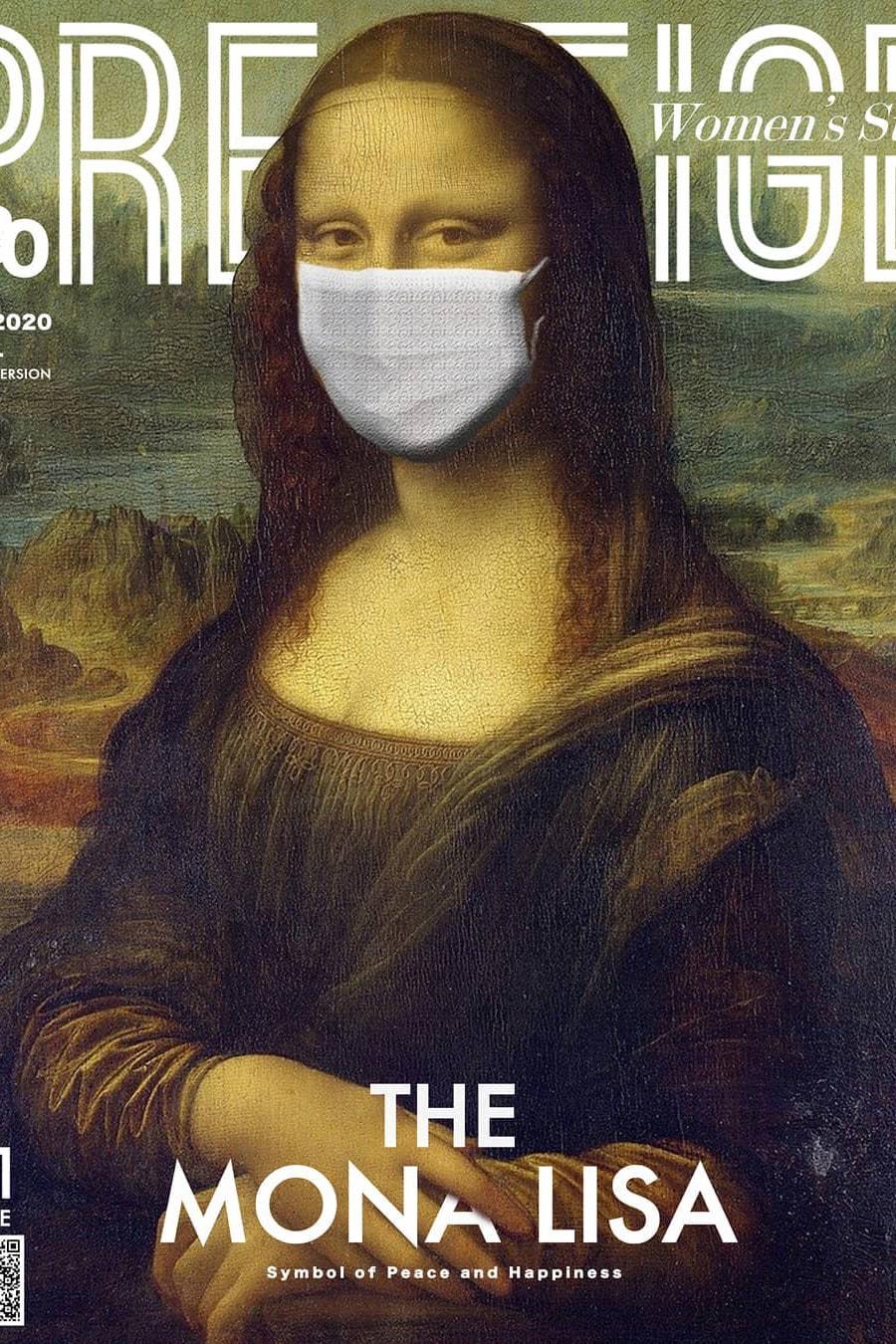 盘点疫情之下, 5 个鼓舞人心的杂志封面
