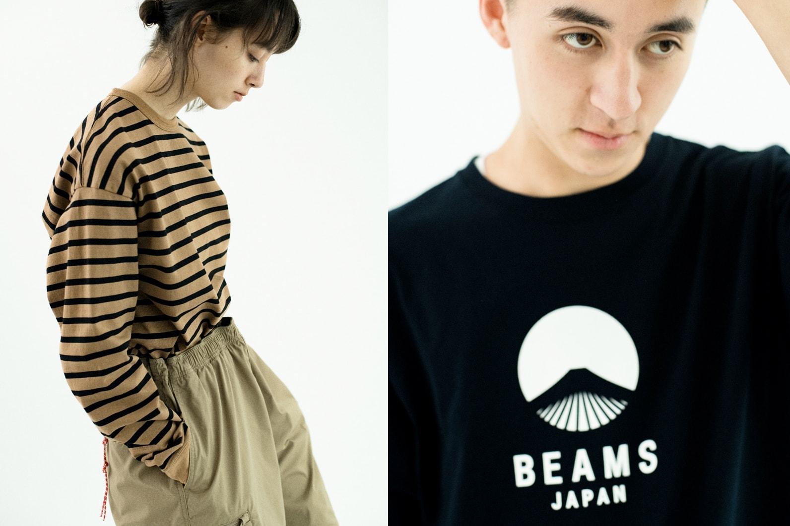 BEAMS JAPAN 是如何将日本传统文化「流行化」?| 创意人观点