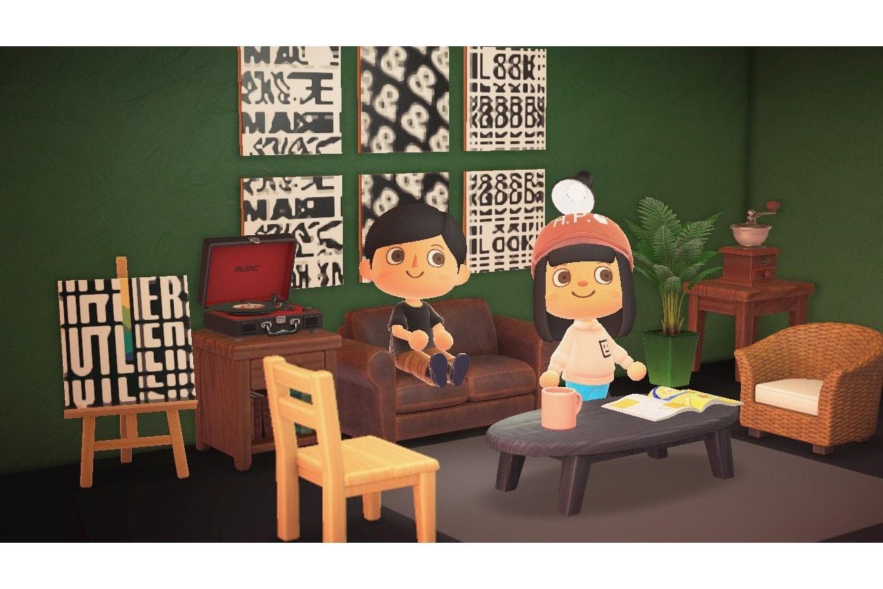 《动森》如何成为热门「街拍圣地」?专访《动森》时装集合账号创始人 Kara Chung