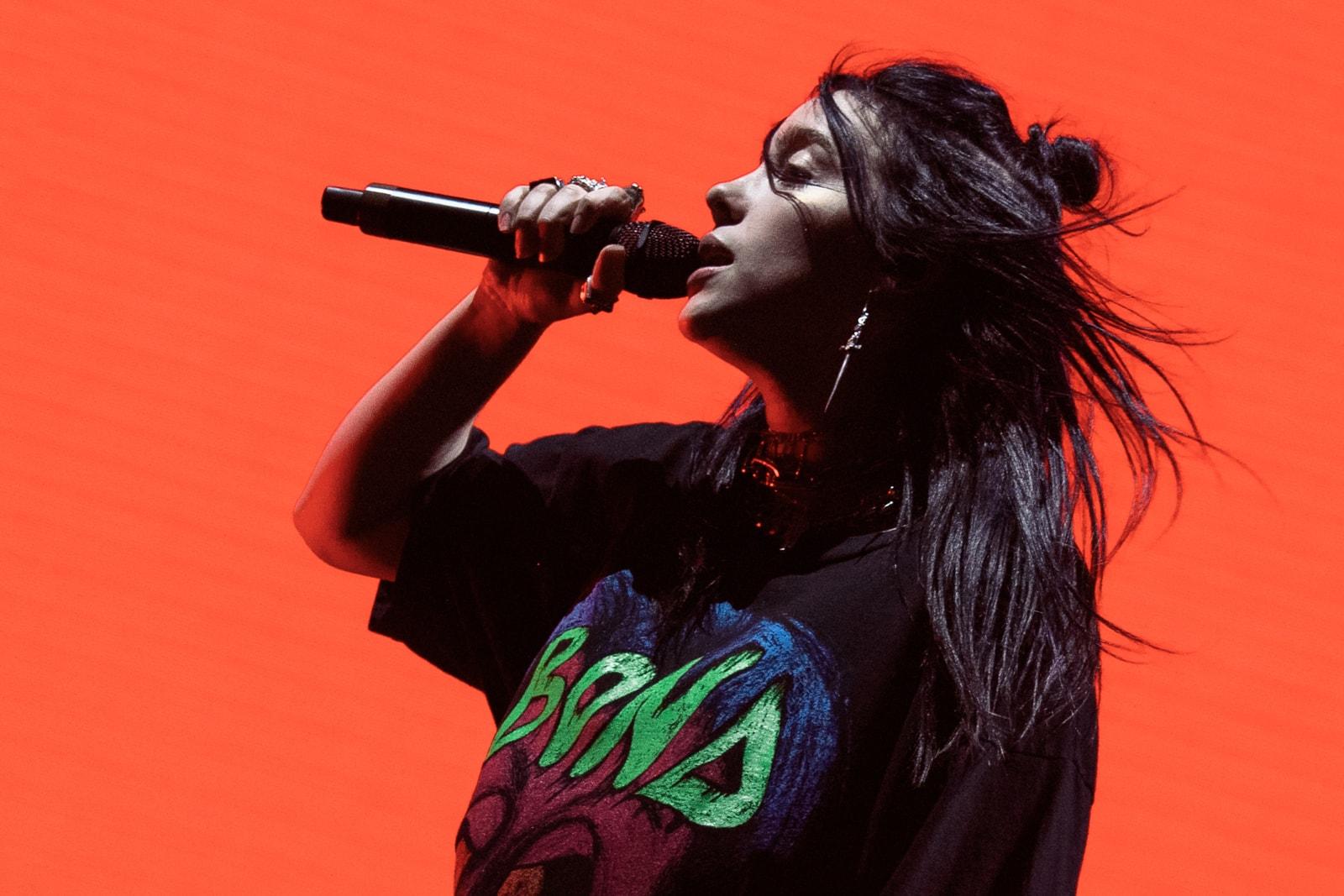 世界最強音樂祭 − HYPEBEAST 細數 Coachella 紀錄片關於人與事的 20 大關鍵字