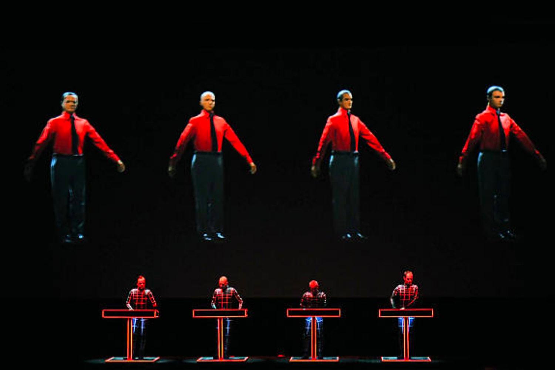 Kraftwerk 如何影響當今男裝潮流的面貌?| Cover Art