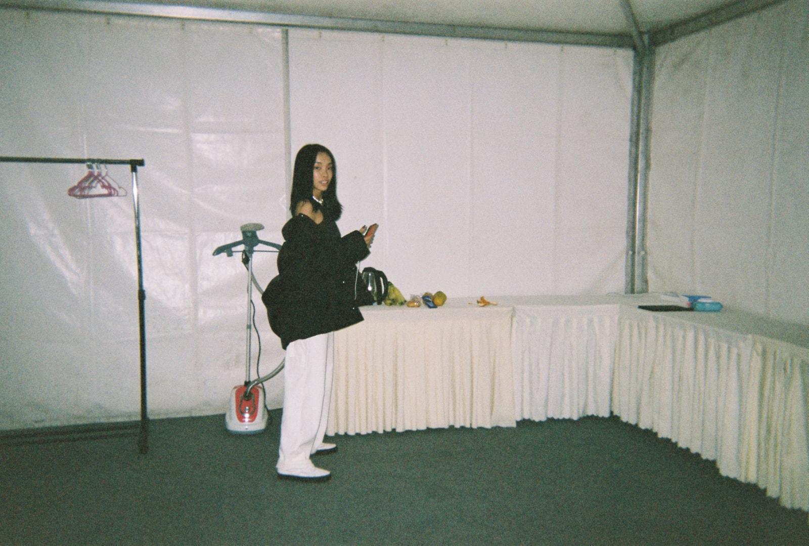 攝影師/說唱歌手 Lexie Liu 劉柏辛鏡頭下的生活日常