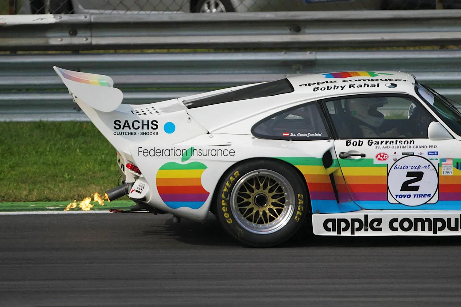 初代「Apple Car」歸來,簡要回顧 Steve Jobs 與 Porsche 的不解之緣