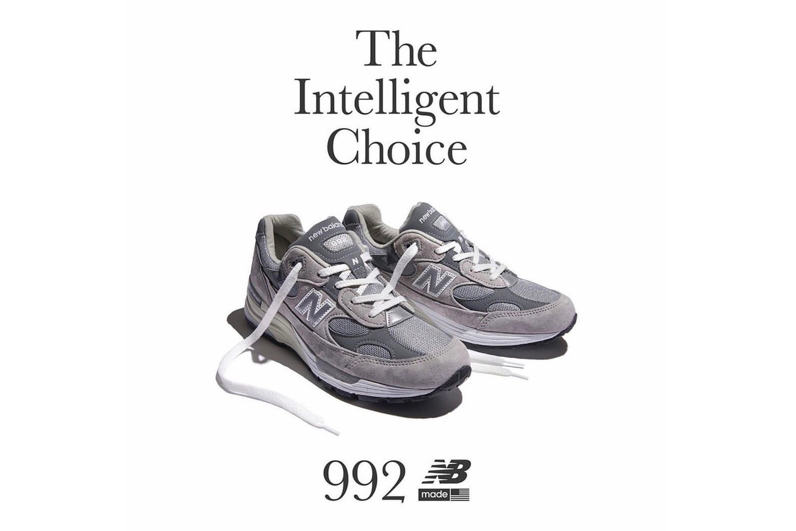 WTAPS® x New Balance「M992WT」为 992 企划打响头炮,西山彻亲自解析鞋款配色及细节由来